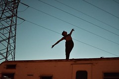 Zoe (2018) (JoelSossa) Tags: joelsossa mexico memories memoriesfromalostmind people art moments girls youth life lifestyle cool chill explore 35mm