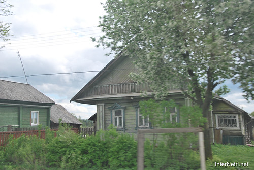 Петровське-Ростов-Борисоглібський  InterNetri 0166