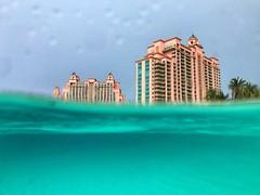 Atlantis rising (Daniel Piraino) Tags: bahamas axisgo atlantis