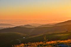 Serra da Freita - A charm of Portugal - Um encanto de Portugal (Yako36) Tags: portugal serradafreita mountain montanha landscape paisagem nature natureza pôrdosol sunset