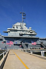 2018 05 04 051 USS Yorktown (Mark Baker.) Tags: 2018 america baker cv10 carolina charleston mark may sc south us usa uss aircraft carrier day outdoor photo photograph picsmark spring states united yorktown mount pleasant