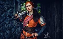 The Witcher Cosplay Portraits: Cerys en Craite, by SpirosK photography (SpirosK photography) Tags: zamekśląskichlegends fotocon fotocon2017 fotoconbytechland fotoconbytechland2017 cosplay witcher witcher3 thewitcher witcheruniverse witchercosplay portrait group groupcosplay costumeplay game videogame videogamecharacter cerysencraite lorienscosplay costume play