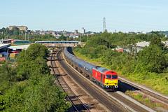 60100 (Bantam61668) Tags: uk class60 dbs