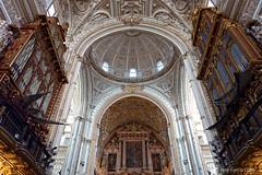 20101112 Córdoba (181) O01 (Nikobo3) Tags: europe europa españa spain andalucía córdoba mezquitas catedrales mezquitacatedraldecórdoba arquitectura architecture interiores travel viajes panasonic panasonictz7 tz7 nikobo joségarcíacobo