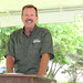 Department of Conservation and Recreation Director Cristman