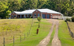 937 Flat Tops Road Cambra Via, Dungog NSW