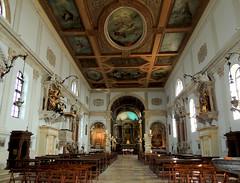 Pirano - 7 (antonella galardi) Tags: slovenia 2018 pirano mare piran istria duomo chiesa sangiorgio