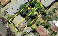 51 and 53 Piper Street, Bathurst NSW