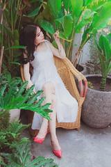 IMG_3949 (X Kane) Tags: nắng xanh nàng mini town cây