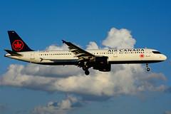 C-GJWO (Air Canada) (Steelhead 2010) Tags: yyz creg aircanada cgjwo airbus a321 a321200