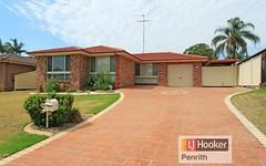 104 Greenbank Drive, Werrington Downs NSW