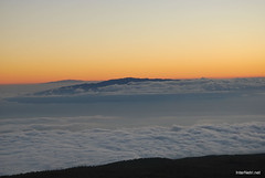 Захід Сонця, Тенеріфе, Канари  InterNetri  101