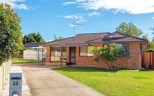 22 Rosebank Av, Taree NSW 2430