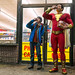 First Official Look at Shazam Released!