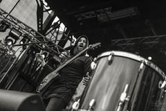 Apocalypse Orchestra (29.06.2018 Kilkim Žaibu, Varniai)