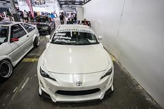 Autocon NY 2018 (doitJEFFSTYLE) Tags: ny newyork autoconny autocon canibeat superstreet dsport stance stancenation subaru brz toyota 86 hachiroku scion frs