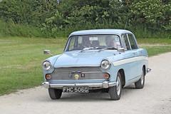 Austin Cambridge (Roger Wasley) Tags: austin cambridge toddington classic car gloucestershire