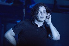 "Jack White - Mad Cool 2018 - Viernes - 3 - M63C7045 • <a style=""font-size:0.8em;"" href=""http://www.flickr.com/photos/10290099@N07/43353497012/"" target=""_blank"">View on Flickr</a>"