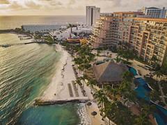 Fiesta Americana Grand Coral (Tony Medina) Tags: mavicair mexico drone dji vacation aerialview hdr cancun international