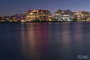 South Pointe Park - Miami Beach