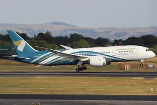 Oman Dreamliner Shorts...