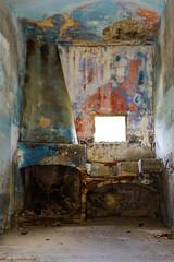 Gairo vecchia cucina tradizionale (Theexpanse) Tags: sardegna ogliastra gairo città abbandonata cucina