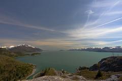 Tidal Inlet, Glacier Bay, Alsaka (Lyndon (NZ)) Tags: usa travel wanderlust alaska 2018 landscape water nature ocean glacierbay cloudscape vista