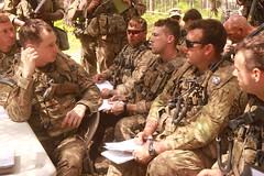 2-87 JRTC Rotation 18-08 (commandos10mtn) Tags: 287 2ndbrigadecombatteam 10thmountaindivsion 2ndbattalion 87thinfantryregiment catamount commando jrtc jointreadinesstrainingcenter fortdrum fort polk newyork louisiana army training ready readiness