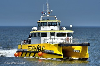 Offshore Taxi One