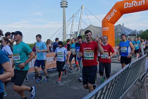 EPIC B2B Run Munich 2018 (50)
