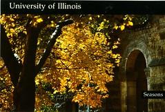 Seasons (The Urbana Free Library Digital Collections) Tags: universityofillinoisaturbanachampaign champaignil urbanail studentorganizations students studenthousing illinois