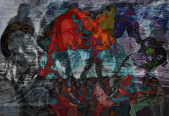 Make Room For the Refugees in This World (soniaadammurray - On & Off) Tags: digitalphotography manipulated experimental collage abstract artchallenge communities humanity global crisis men women children families pets homeless starving health education quotes warsanshire urkhanalakbarov antonioguterres poulharling warrenchristopher kofiannan desperation ethnicconflicts refugees alarm migrants betterlife protection asylumseekers trafficking victims option necessity poverty solution dignity newlife environmentaldegradation overpopulation narcotics terrorism crime noborders courage contribution past present savethefamily embraceourdifferences workingtowardsabetterworld