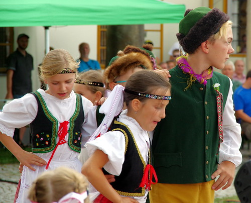 21.7.18 Jindrichuv Hradec 4 Folklore Festival in the Garden 216