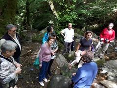 Excursión a Fragas do Eume y Caaveiro