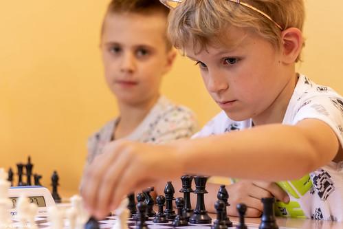 VIII Szachowe Mistrzostwa Społecznego Przedszkola Akademia Przedszkolaka-25