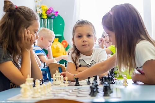 VIII Turniej Szachowy o Mistrzostwo Przedszkola Wesoła Piątka (47 of 78)