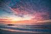 7 Presidents Sunrise (aka Buddy) Tags: 2018 spring sunrise beach atlantic ocean 7 presidents monmouth county park system longbranch nj og hdr