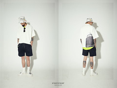 stonystride15 (GVG STORE) Tags: stonystride layeredlook coordination menswear streetwear streetstyle streetfashion gvg gvgstore gvgshop