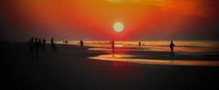 Sunrising South Carolina (Nicolas Valentin) Tags: scenery sea scenic sky southcarolina america