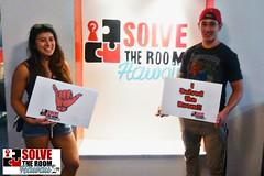 https://www.solvetheroomhawaii.com/ (solvetheroomhawaii) Tags: solvetheroomhawaii solve escaperoom escape room riddle locks puzzles hawaii oahu oahuaescaperoom