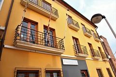 Ajuntament, Gata de Gorgos, Alacant, Comunitat Valenciana (MARIA ROSA FERRE) Tags: ajuntament gatadegorgos alacant comunitatvalenciana