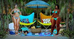 Majesty- Summer Heat (Ebony (Owner Of Majesty)) Tags: cynful jian kalopsia kalopsiasl summerfest majesty majestysl majesty2018 summer summertime decor decorating outdoorliving outdoor fashionistas fashionista womensfashion women virtual virtualliving virtualspaces virtualfemale secondlife sl fameshed