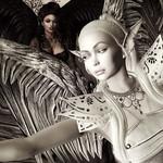 LOTD 98: Fallen (fantasy & fashion) thumbnail