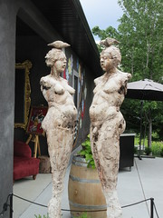 No this is not jamica! (jamica1) Tags: ruby blues winery penticton okanagan bc british columbia canada