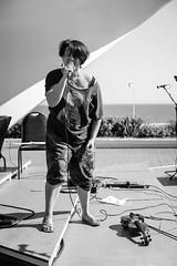 Maria Marzaioli (agataurbaniak) Tags: mariamarzaioli violin violinist fortprocess dispersion delawarr pavilion bexhill lostproperty uk unitedkingdom concert gig live performance event music concertphotography eventphotography 2018 agataurbaniak