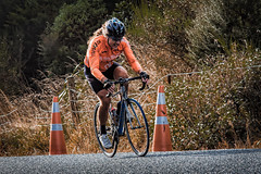 Last few meters! (heidithomson) Tags: nzracing cyclesouthland cycle race cycling biking southland otago roadrace sport nz newzealand outdoor exercise