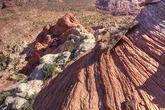 East Tongue angle (Chief Bwana) Tags: az arizona pariaplateau vermilioncliffs navajosandstone pariacanyon lostcity psa104 chiefbwana