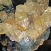 Calcite (Bethel Level, Cave-in-Rock, Illinois, USA) 1