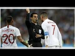 Mira que le dijo César Ramos a CR7 durante el Mundial (HUNI GAMING) Tags: mira que le dijo césar ramos cr7 durante el mundial