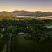 Road to Mansfield (VermontScapes) Tags: stowe vt vermont mountmansfield taberhillroad meadows pretty early morning summer trees djimavicpro drone aerial
